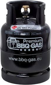 Propan-Gasfüllung 8 kg BBQ