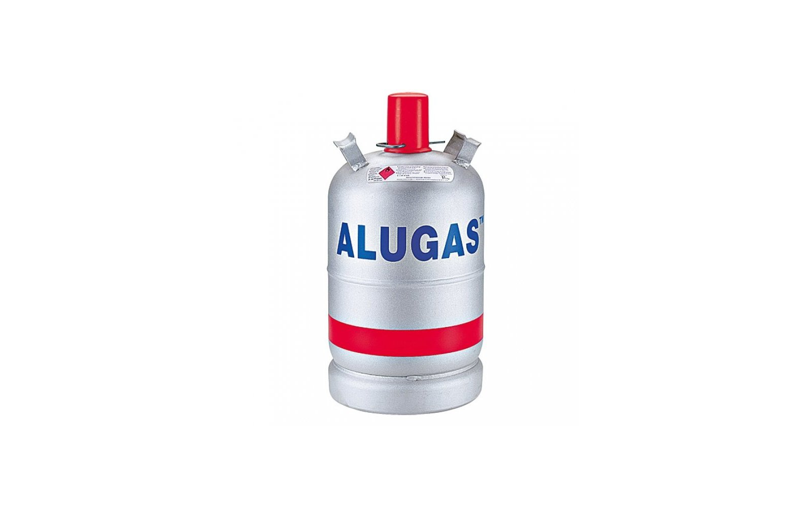 Propan - 11 kg Alu - Flasche inkl. Füllung