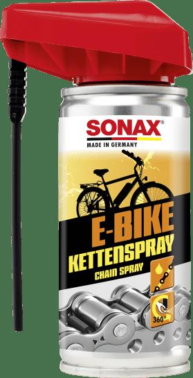 Sonax E-Bike Kettenspray mit EasySpray