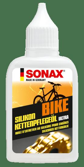 Sonax Bike Silikon Kettenpflege-Öl Ultra